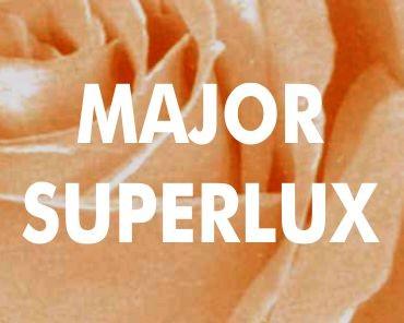 Major Super